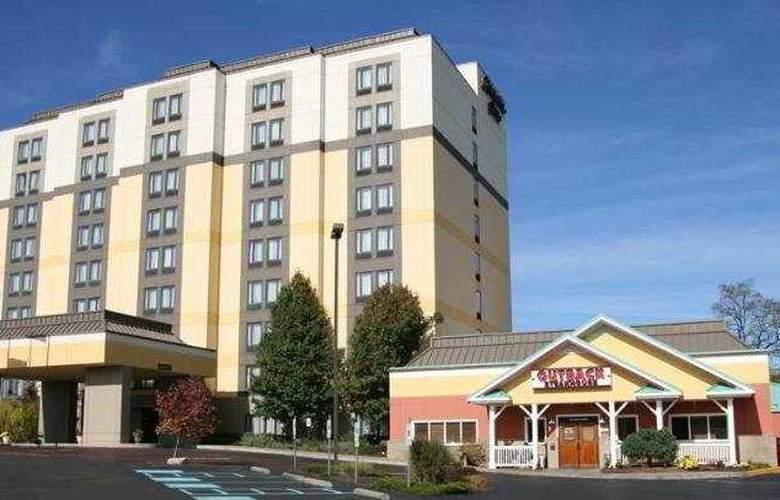 Hampton Inn Pittsburgh/Monroeville - General - 1