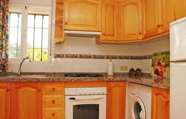 Apartamentos Calpe Residencial 3000 - Room - 5