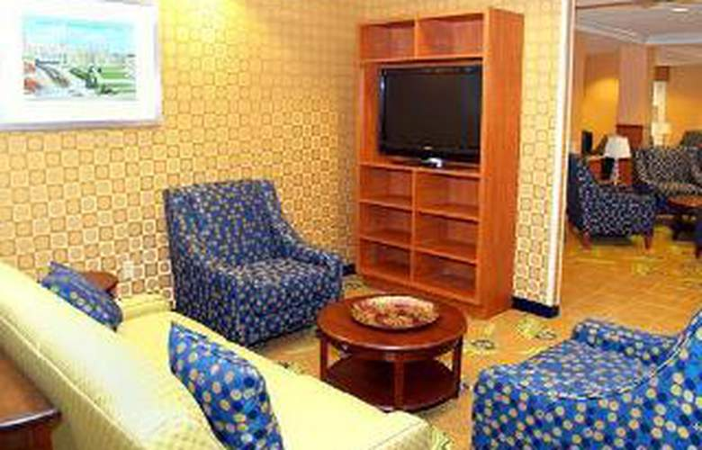 Comfort Suites Amish Country - General - 4