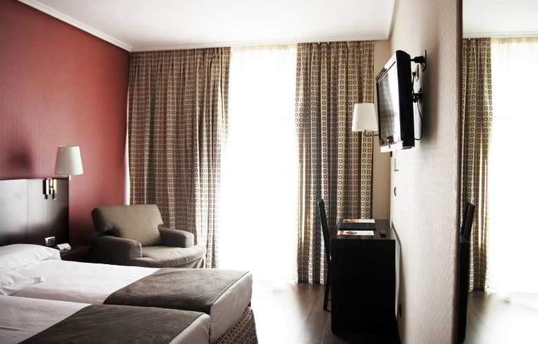 Hotel Conde Duque - Room - 1