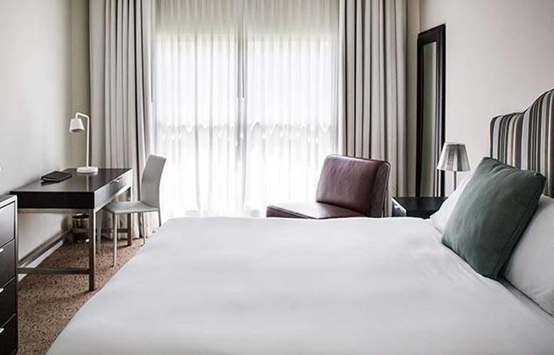 Meliá Orlando Suite Hotel at Celebration - Room - 2