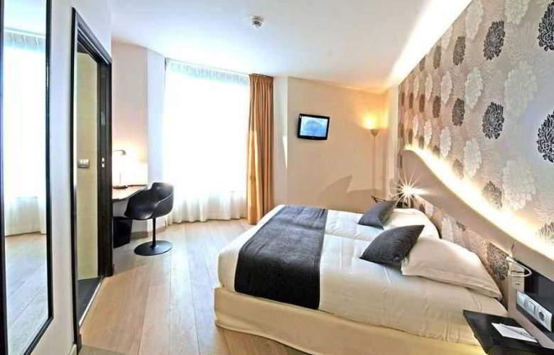 Hor Hotel - Room - 6