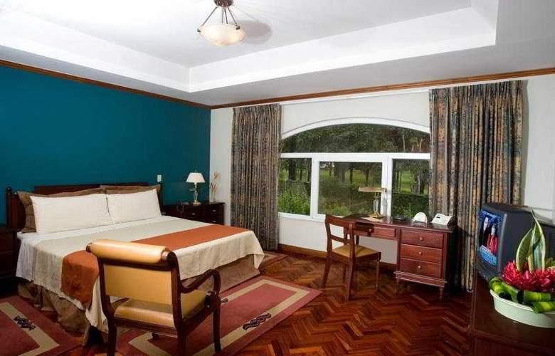 Apartotel & Suites Villas del Rio - Room - 3
