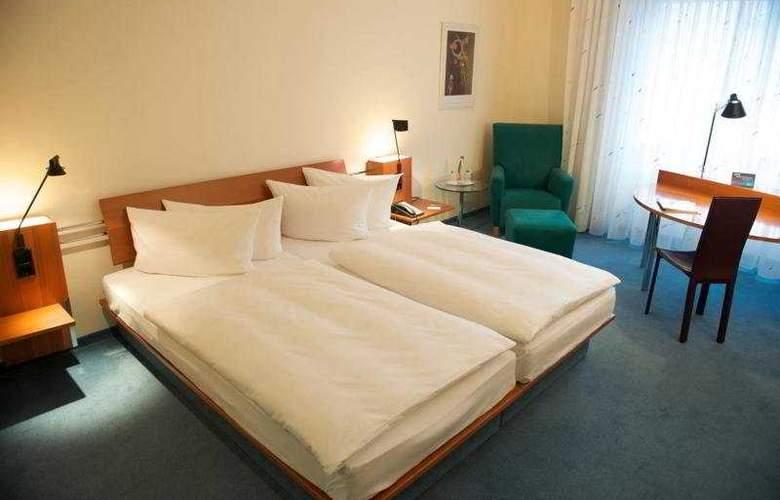 Radisson Blu Hotel Fuerst Leopold - Room - 4