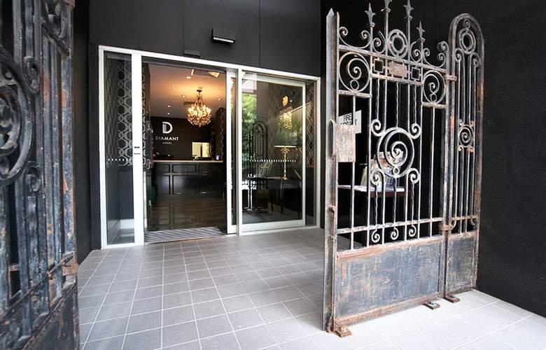 Diamant Hotel Brisbane - Hotel - 6