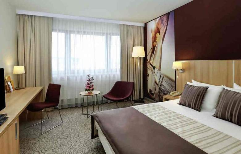 Mercure Gdynia Centrum - Room - 23