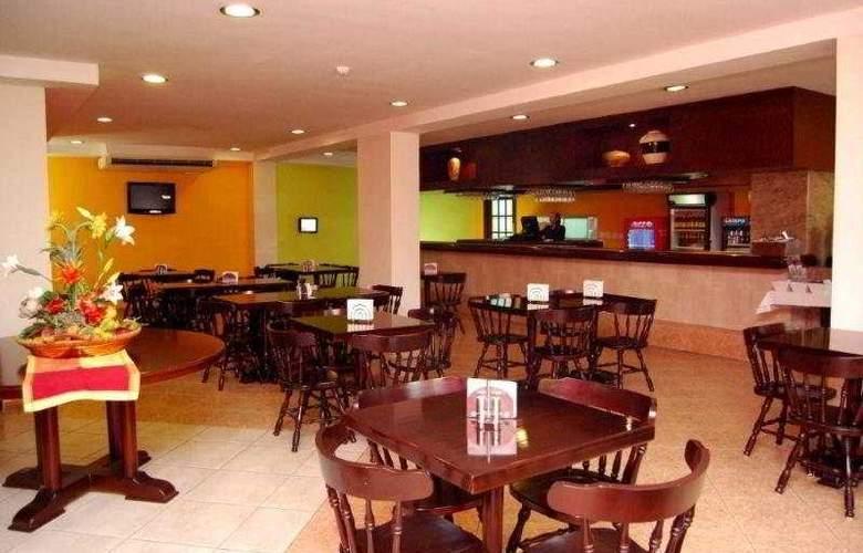 Avila Panama - Restaurant - 3