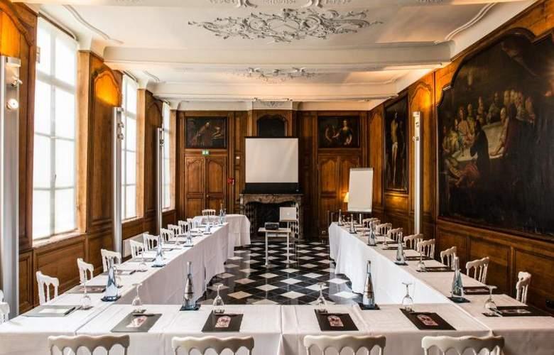 Hermitage Gantois - Conference - 13