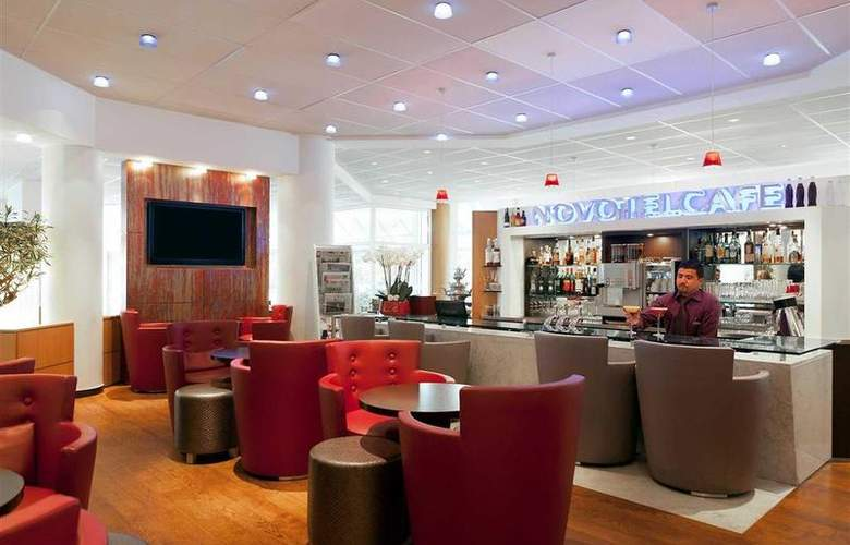 Novotel Paris Centre Bercy - Bar - 42