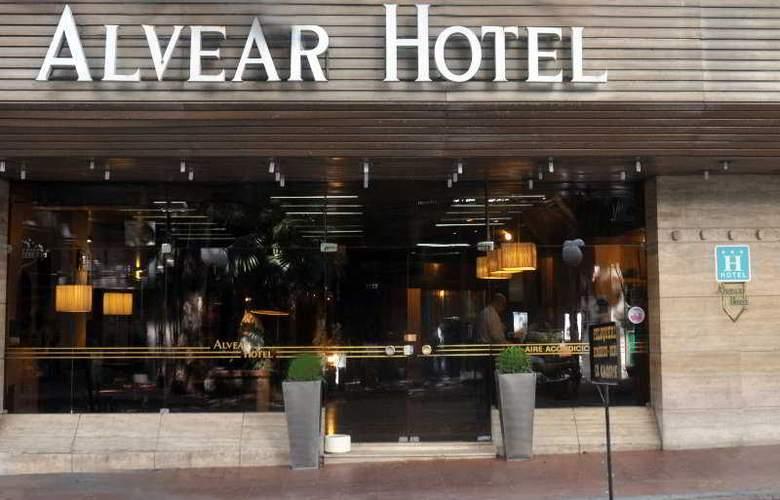 Alvear - Hotel - 1