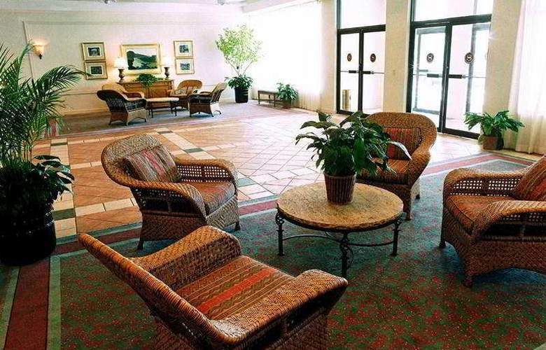 Sheraton Sand Key Resort - General - 1