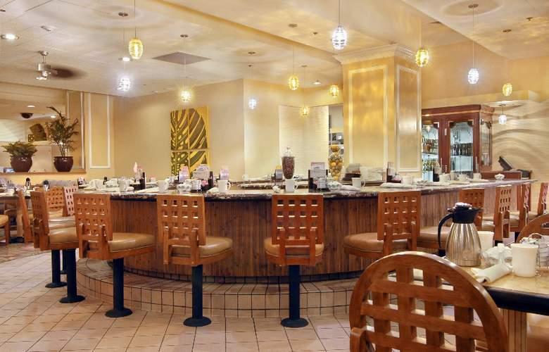 Flamingo Las Vegas - Restaurant - 20