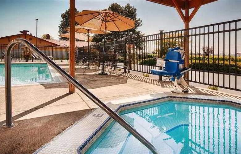 Best Western Woodburn - Hotel - 46