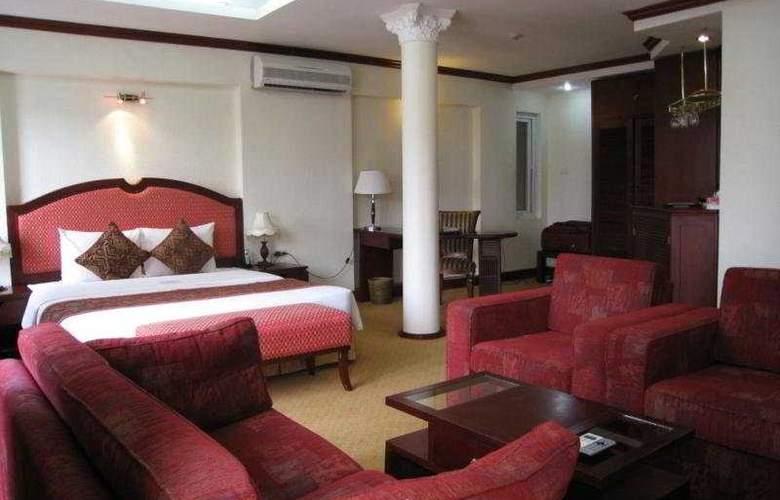 Hoa Binh - Room - 8