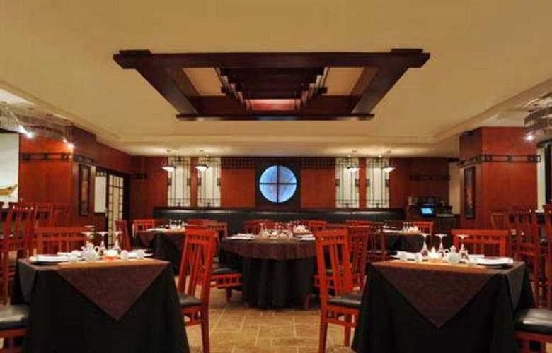 Safir Cairo - Restaurant - 8
