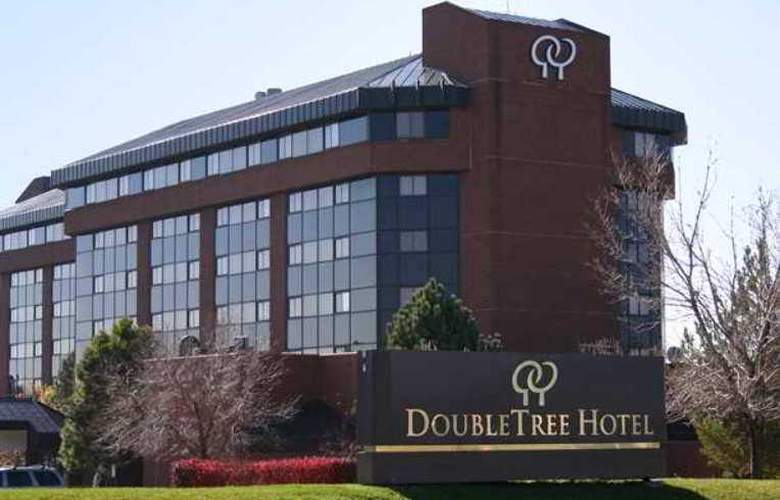 DoubleTree by Hilton Hotel Denver - Westminster - Hotel - 4