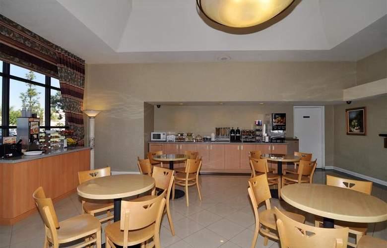 Best Western Norwalk Inn - Restaurant - 41