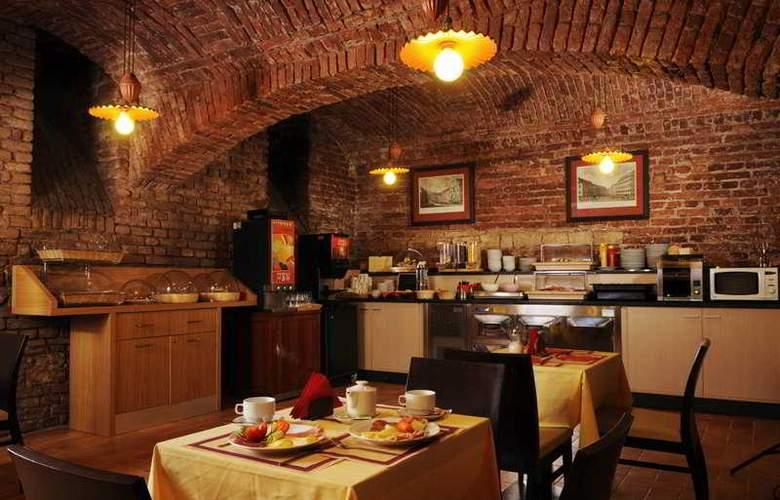 Praga 1 - Restaurant - 7