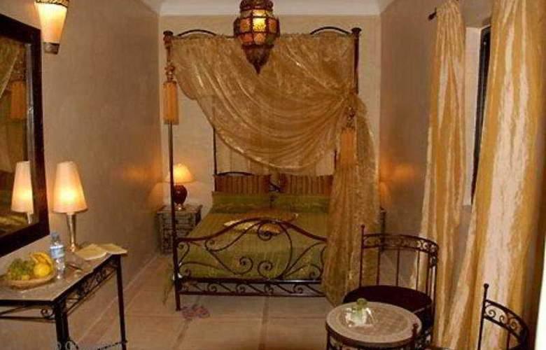 Riad Dar Loula - Room - 0