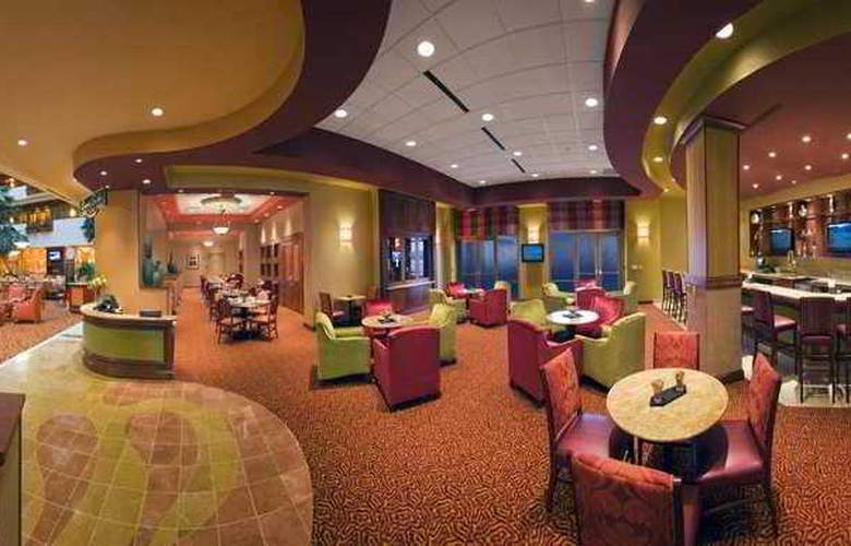 Embassy Suites East Peoria - Hotel&RiverFront - Hotel - 12