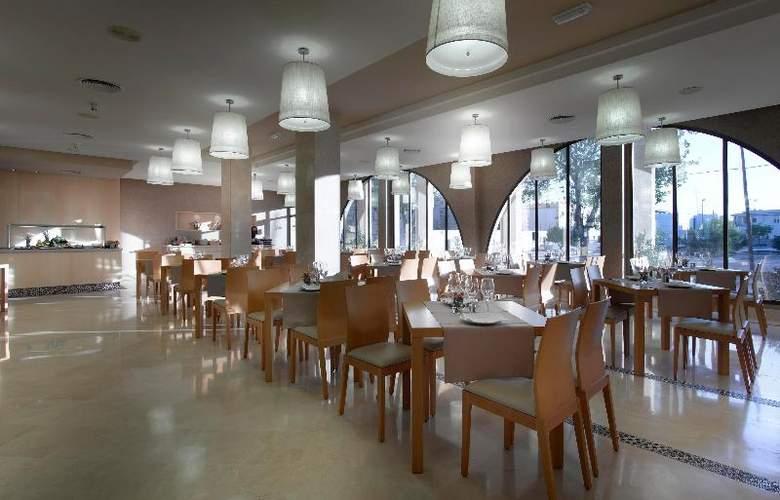 Macia Donana - Restaurant - 40