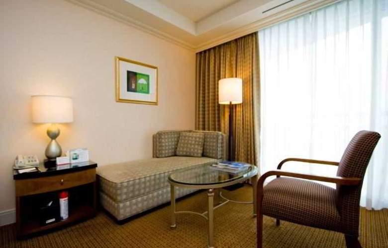 Ramada Plaza Jeju - Room - 15