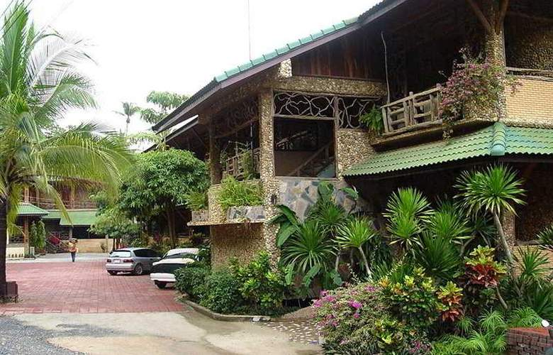 Koh Chang Lagoon Resort - General - 1