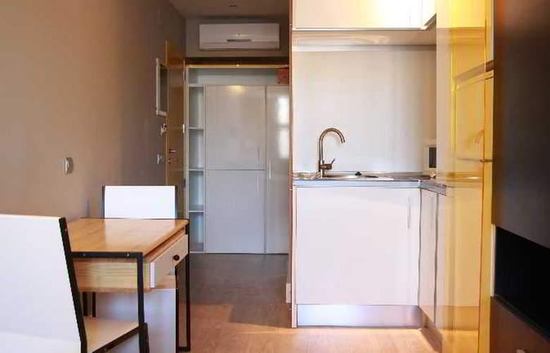 Mirablau - Room - 4
