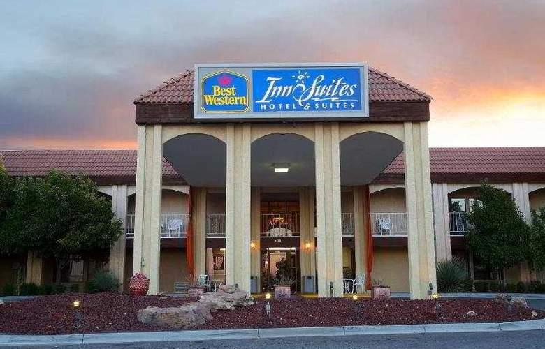 Best Western InnSuites Albuquerque Airport - Hotel - 0