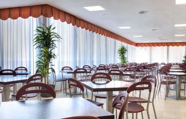 Cavanna - Restaurant - 2