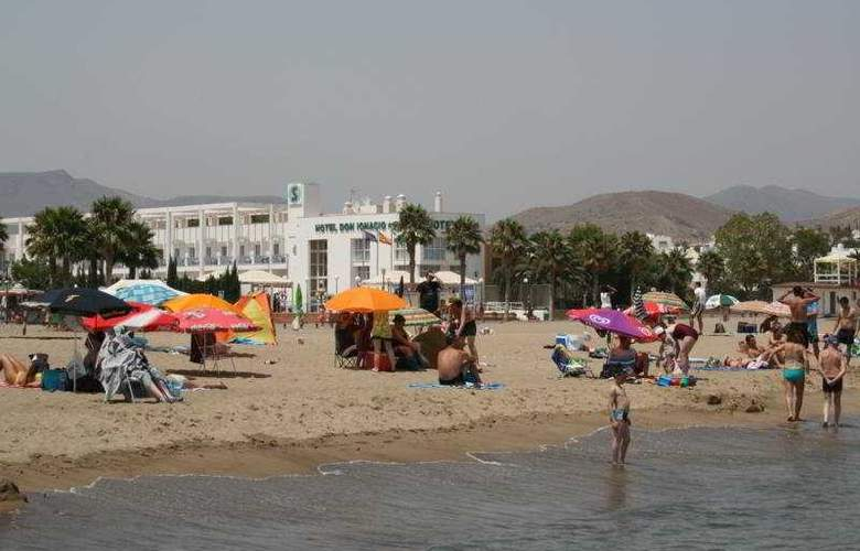 ELE Don Ignacio - Beach - 4