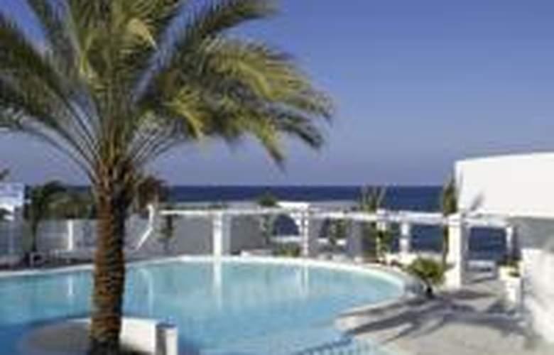Thalassa Resort Santorini - Pool - 10