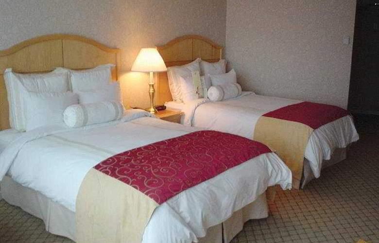 Vancouver Marriott Pinnacle Downtown - Room - 3