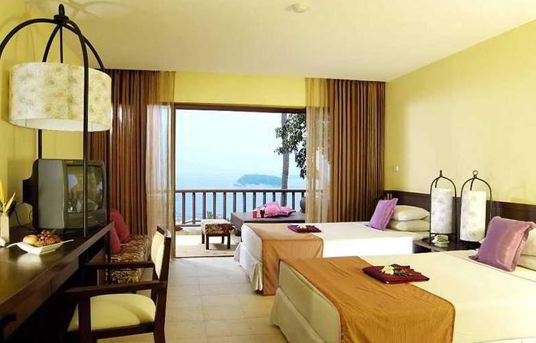 Andaman Cannacia Resort and Spa - Room - 5