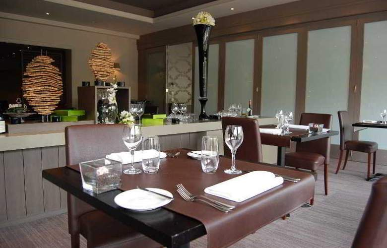 Eurotel Lanaken - Different Hotels - Restaurant - 8