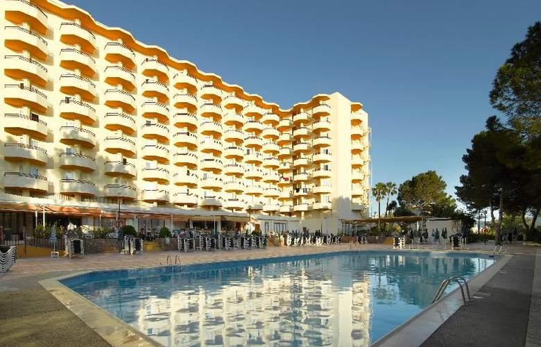 Fiesta Hotel Tanit - Pool - 17