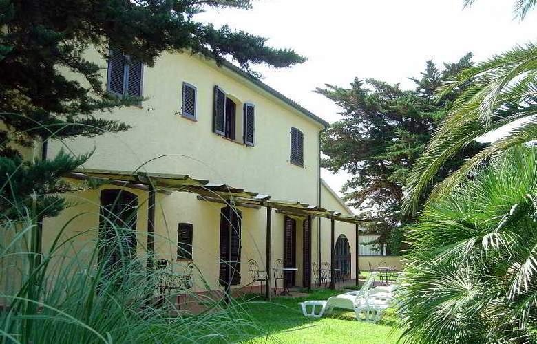 Podere Conte Gherardo - Hotel - 0