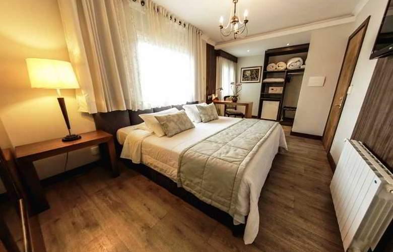 Bavaria Sport Hotel - Room - 46
