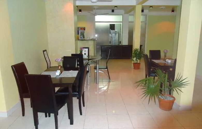 Elite Inn - Hotel - 4