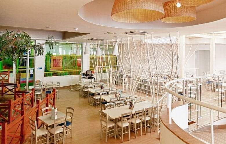 db Seabank Resort + Spa - Restaurant - 8