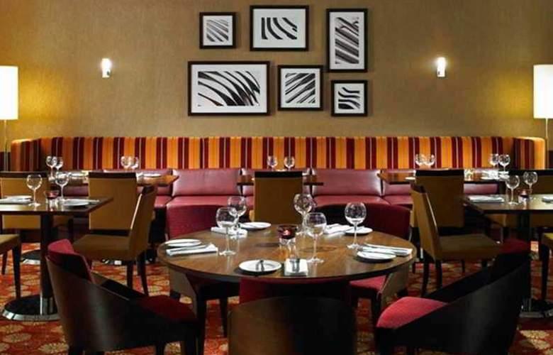 Bexleyheath Marriott - Bar - 3