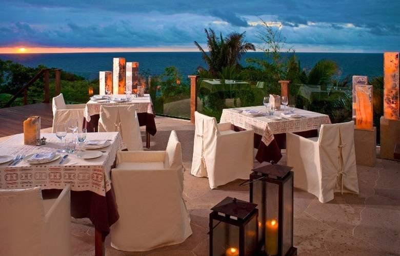 Imanta Resorts Punta De Mita - Restaurant - 5