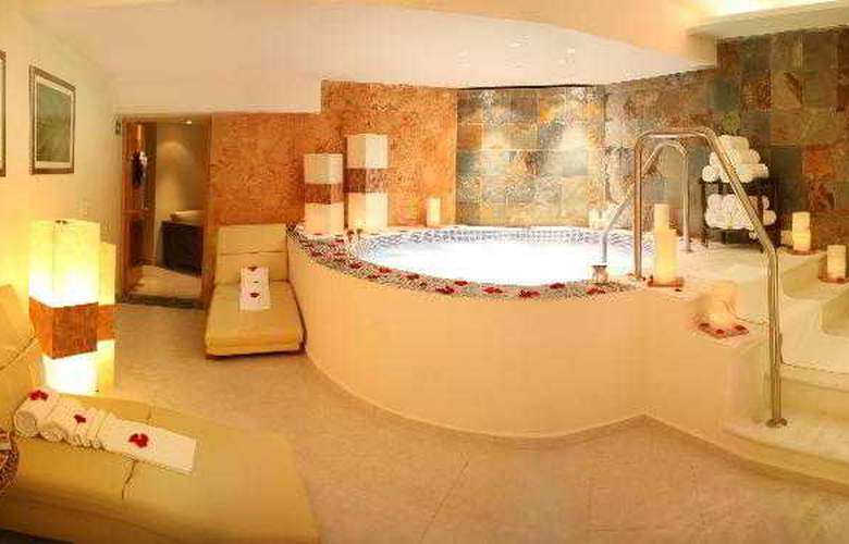 Royal Solaris Cancun Resort All Inclusive - Sport - 21