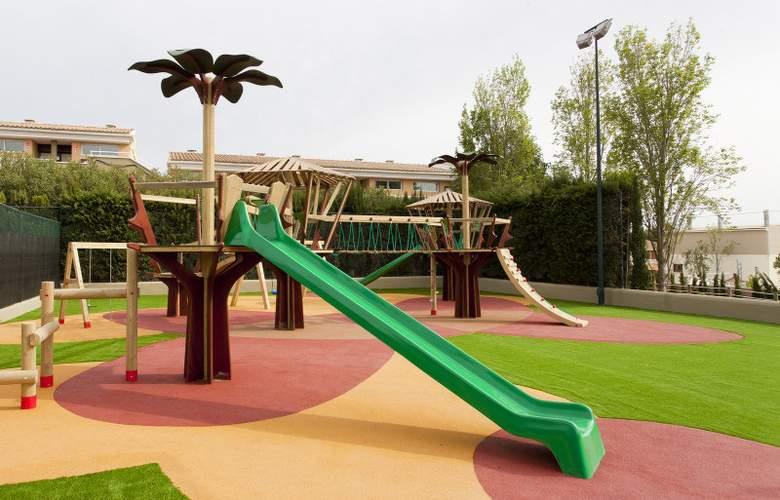 Insotel Cala Mandia Resort & Spa - Sport - 27