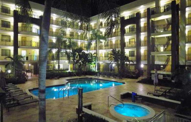 BW Deerfield Beach Hotel & Suites - Hotel - 43