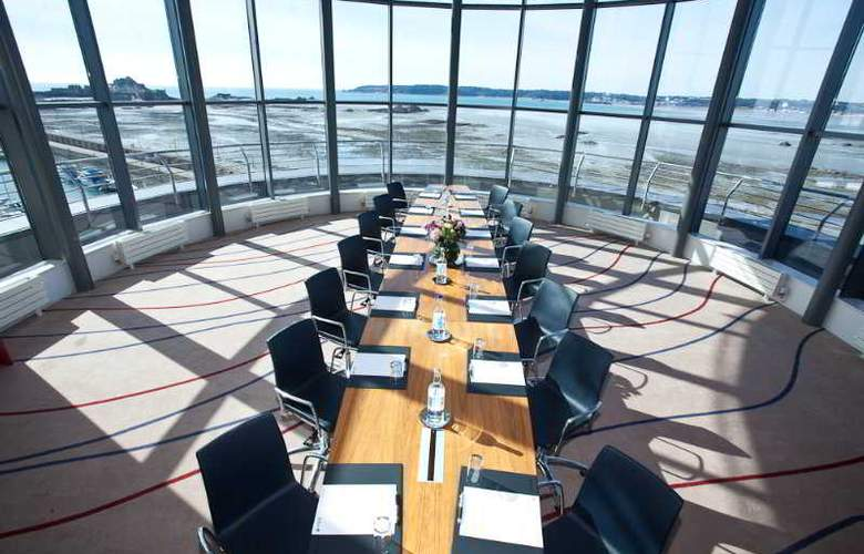 Radisson BLU Waterfront Hotel - Conference - 7