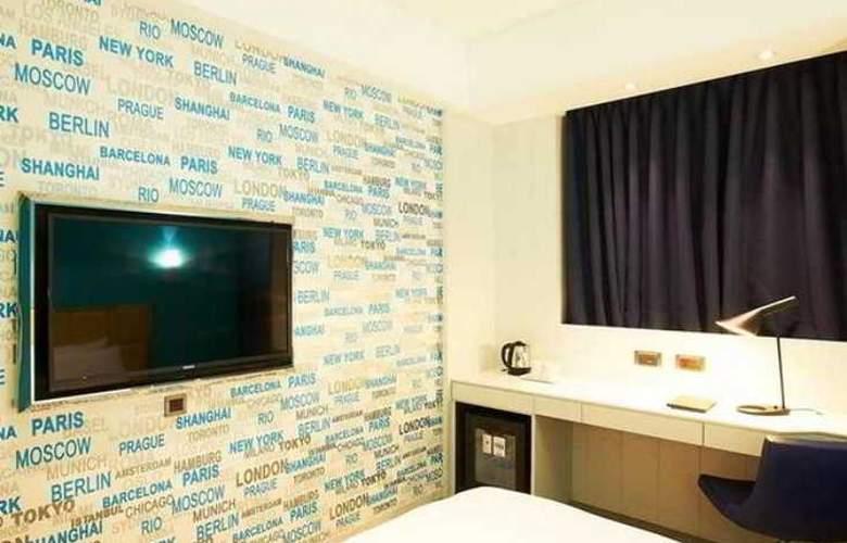 Royal Group Hotel -Bo Ai Branch - Room - 11