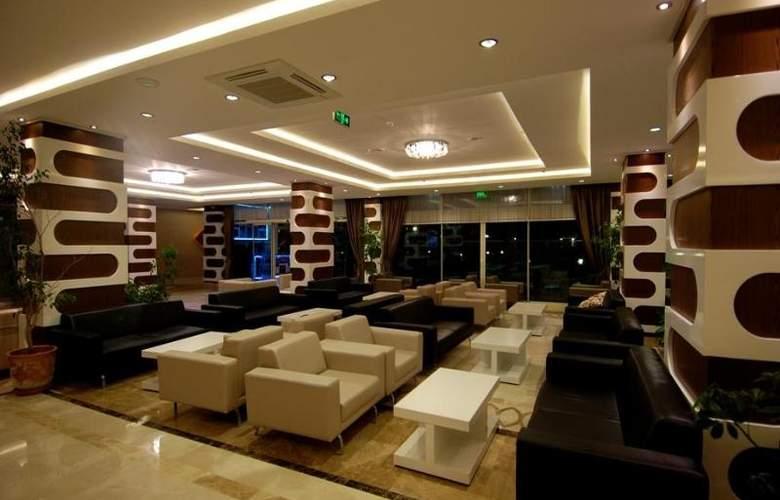 Maya World Hotel Belek - General - 19