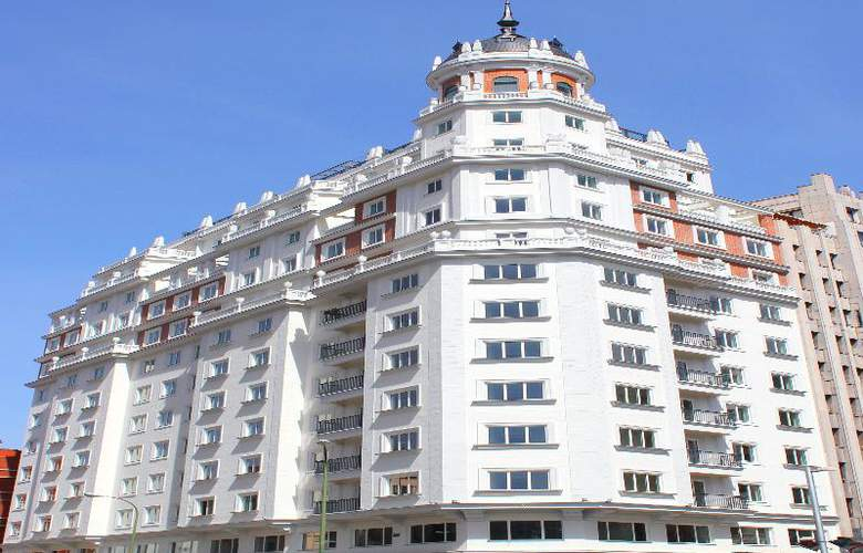 Dear Madrid - Hotel - 0