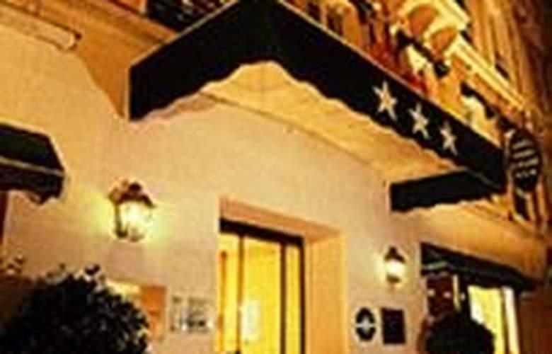 Mercure Opera Garnier - Hotel - 0
